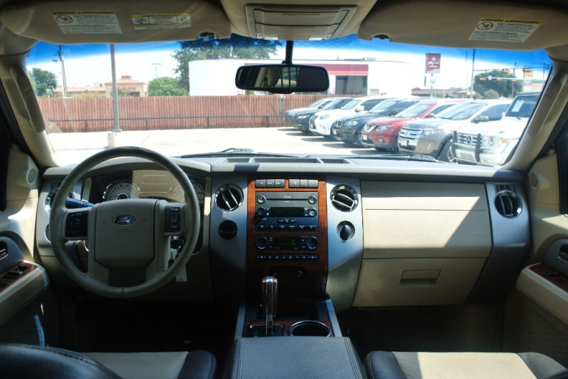 Ford Expedition 2007 price $5,850