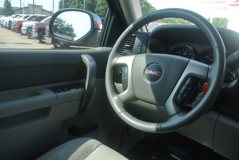GMC Sierra 1500 2012 price $18,850