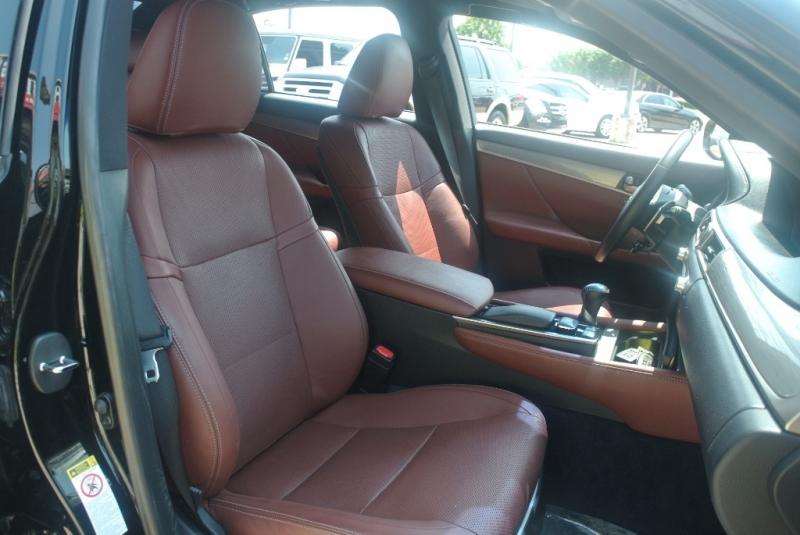 Lexus GS 350 2013 price $21,650