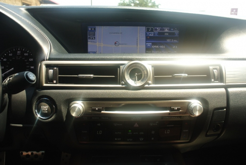 Lexus GS 350 2013 price $23,850