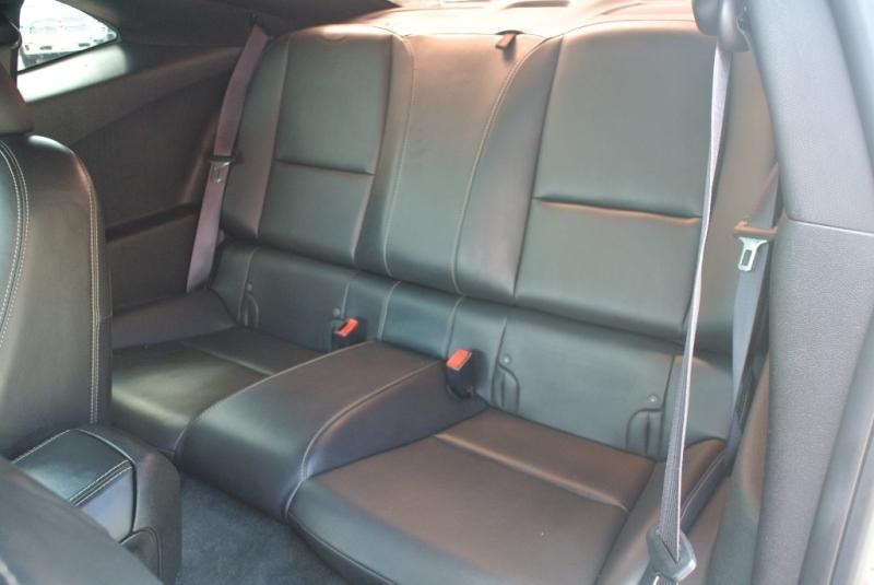 Chevrolet Camaro 2013 price $14,850