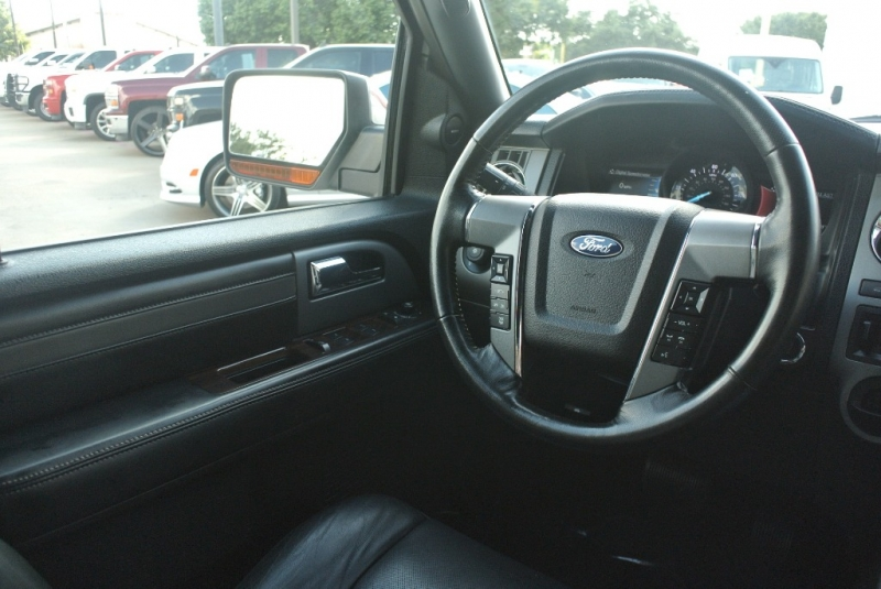 Ford Expedition EL 2015 price $27,950