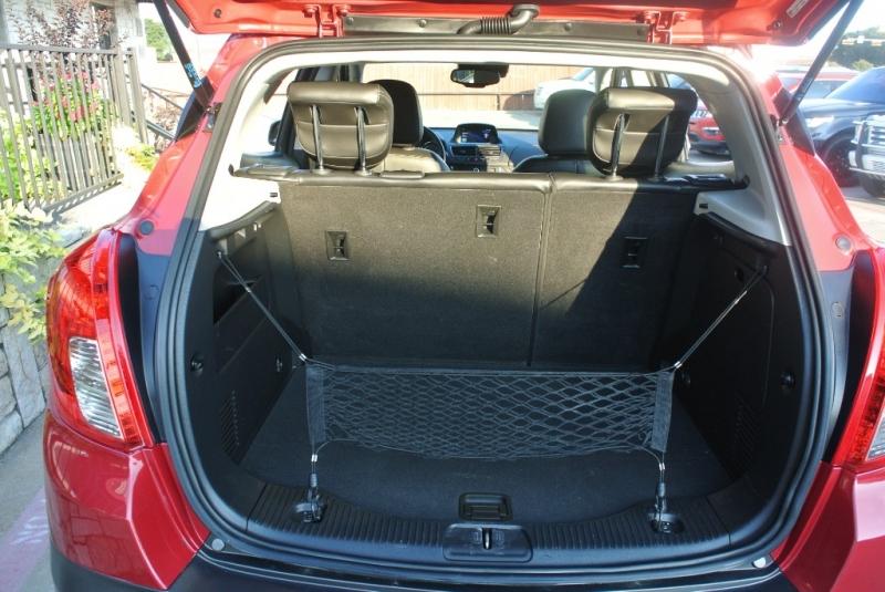 Buick Encore 2014 price $11,950