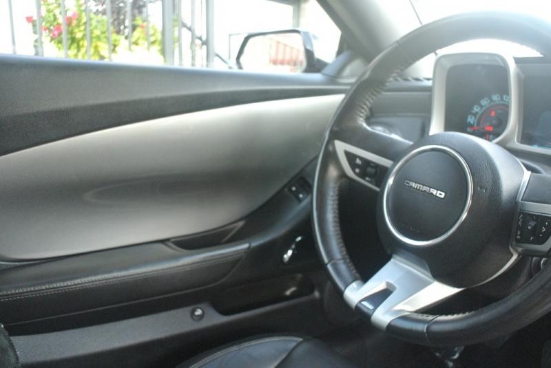 Chevrolet Camaro 2011 price $14,850