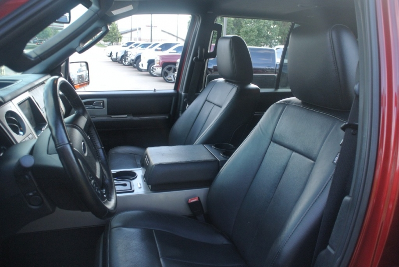 Ford Expedition EL 2015 price $22,850