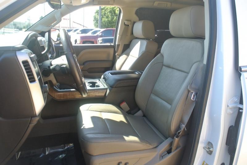 GMC Sierra 1500 2015 price $26,950