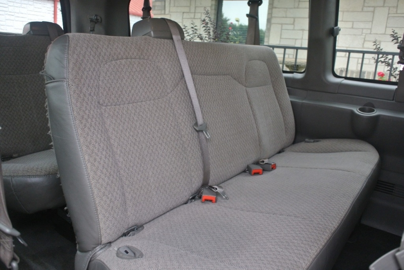 Chevrolet Express Passenger 2013 price $10,850