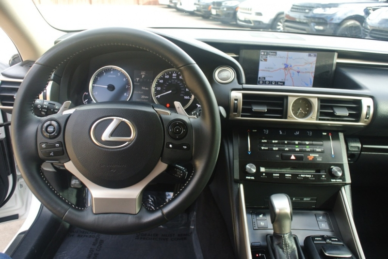 Lexus IS 250 2014 price $19,850