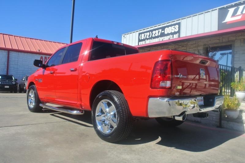RAM 1500 2014 price $19,850