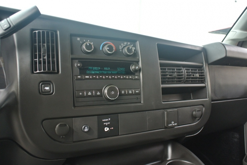 Chevrolet Express Commercial Cutaway 2017 price $21,950
