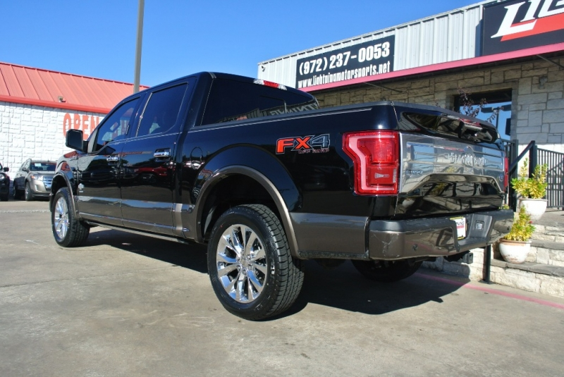 Ford F-150 2016 price $37,850