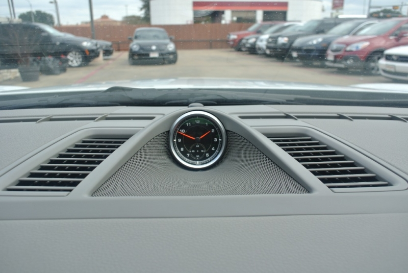 Porsche Panamera 2013 price $29,850