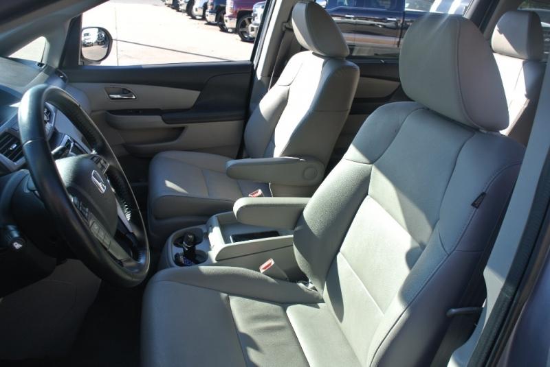 Honda Odyssey 2016 price $23,950