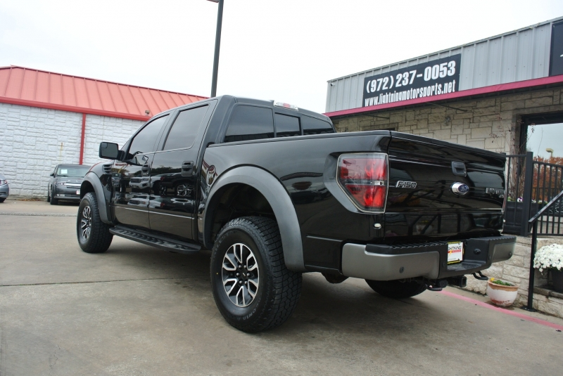 Ford F-150 2013 price $35,950
