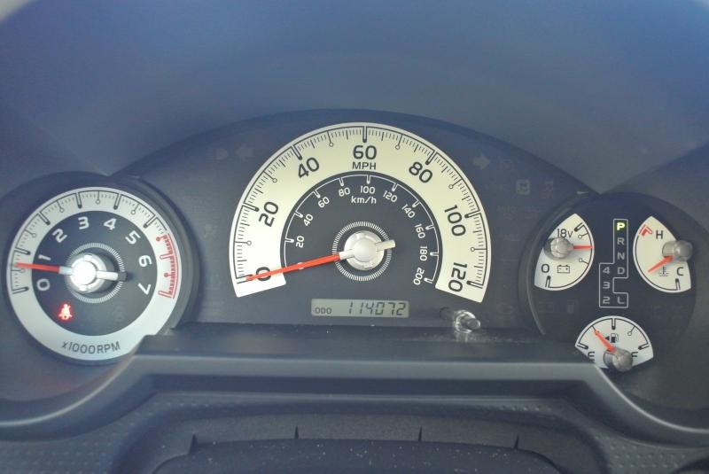 Toyota FJ Cruiser 2012 price $19,950