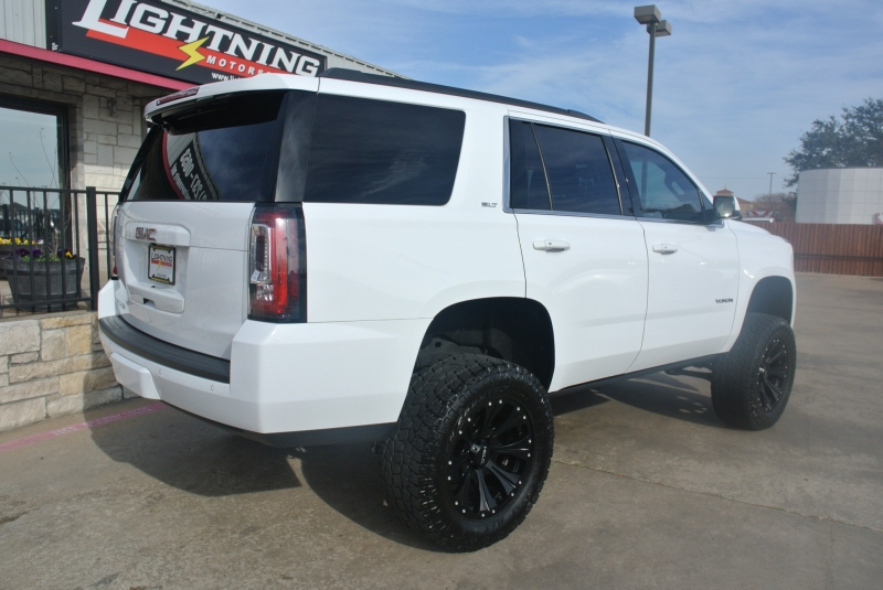 GMC Yukon 2017 price $48,950
