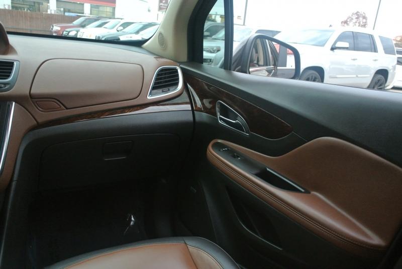 Buick Encore 2014 price $12,850
