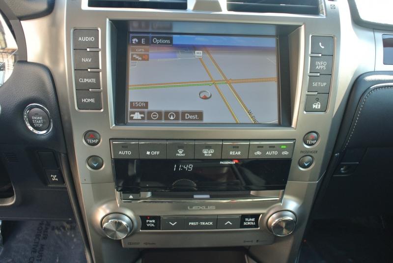 Lexus GX 2017 price $36,950
