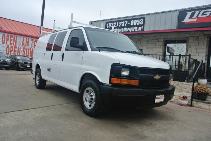 Chevrolet Express Cargo Van 2014 price $13,950