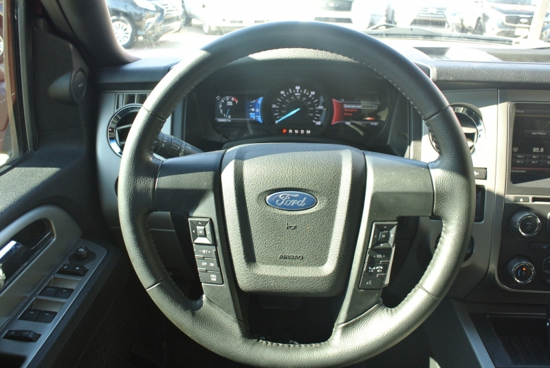 Ford Expedition EL 2015 price $16,850