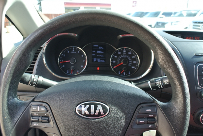 Kia Forte 2015 price $6,950