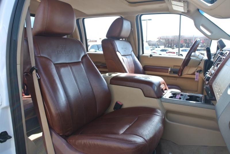 Ford Super Duty F-250 SRW 2011 price $22,950