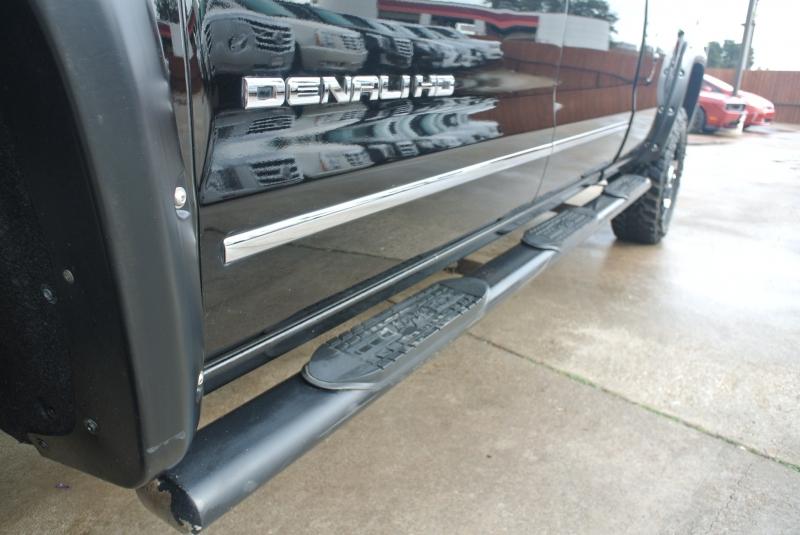 GMC Sierra 3500HD 2015 price $37,950