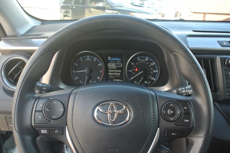 Toyota RAV4 2017 price $16,850