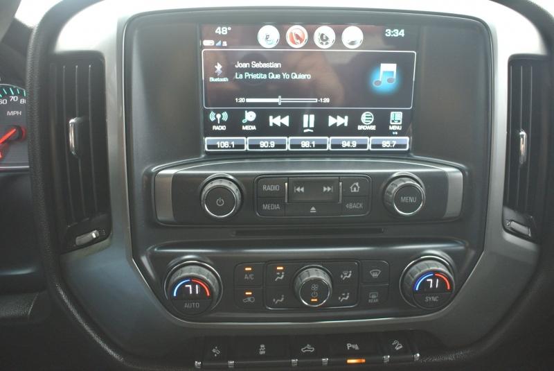 Chevrolet Silverado 1500 2018 price $37,850