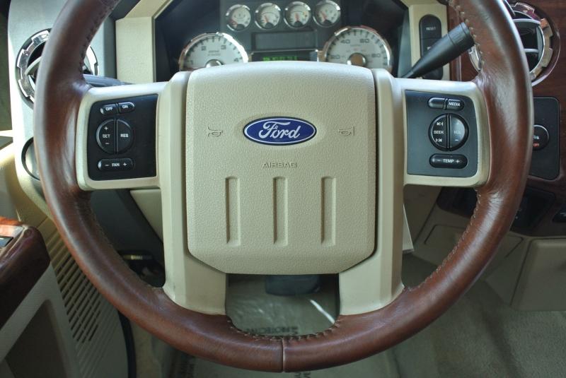 Ford Super Duty F-450 DRW 2008 price $23,950
