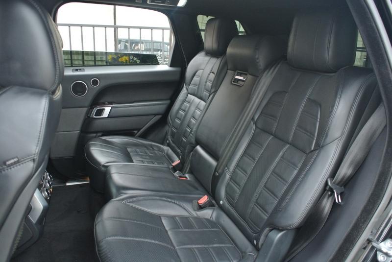 Land Rover Range Rover Sport 2014 price $41,850