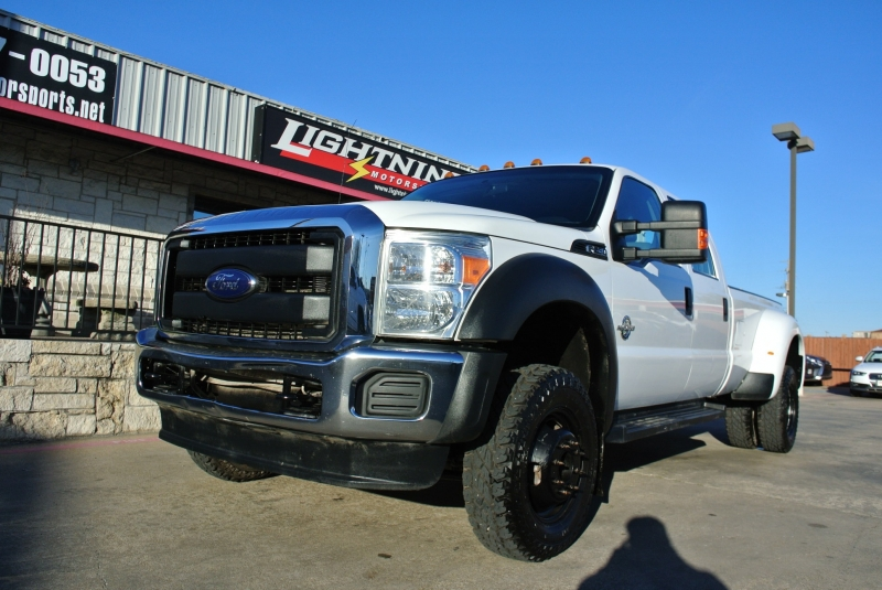 Ford Super Duty F-350 DRW 2016 price $29,850