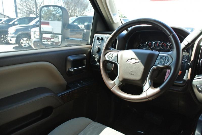 Chevrolet Silverado 3500HD Built After Aug 14 2015 price $26,850