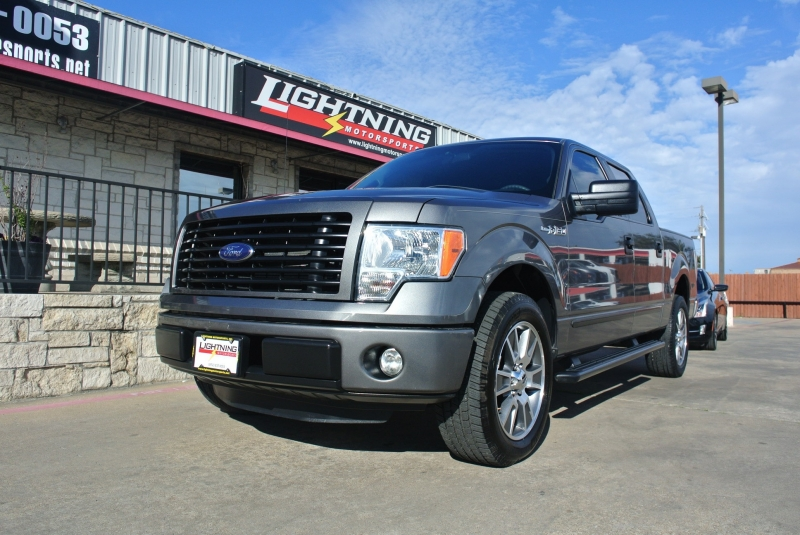 Ford F-150 2014 price $23,850