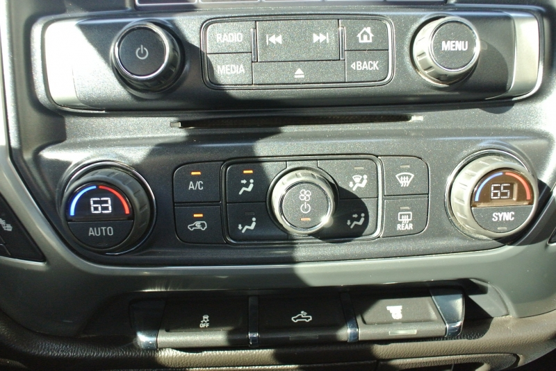 Chevrolet Silverado 2500HD Built After Aug 14 2015 price $29,850