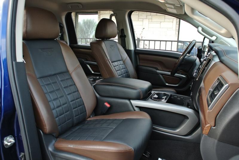 Nissan Titan XD 2016 price $29,850