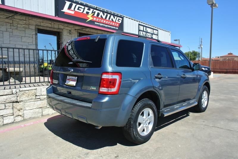 Ford Escape 2012 price $8,450