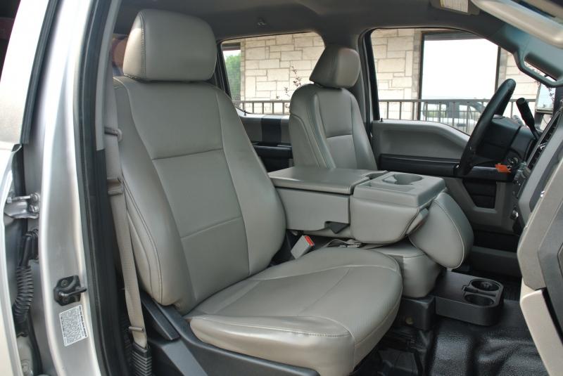 Ford Super Duty F-350 SRW 2017 price $25,850