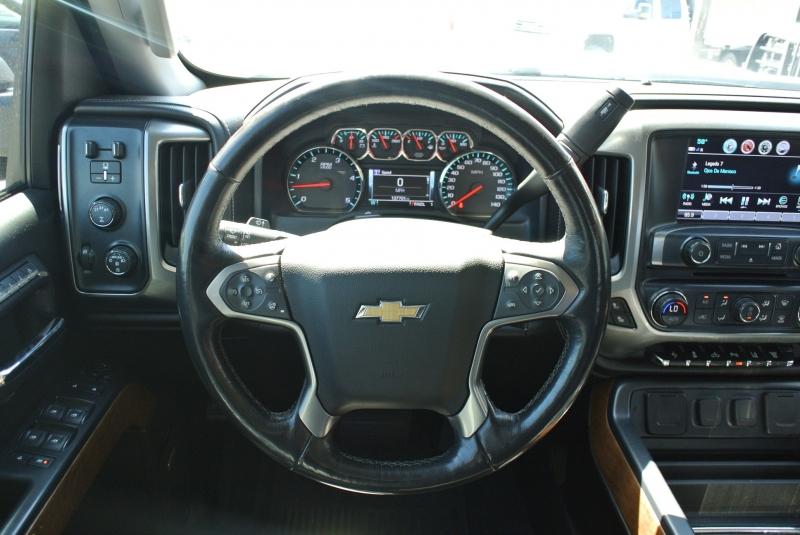 Chevrolet Silverado 3500HD 2018 price $38,995