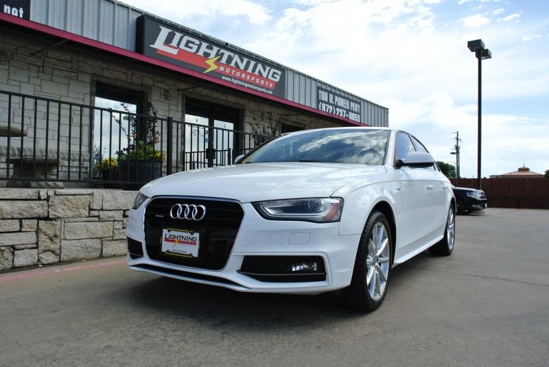 Audi A4 2014 price $10,850