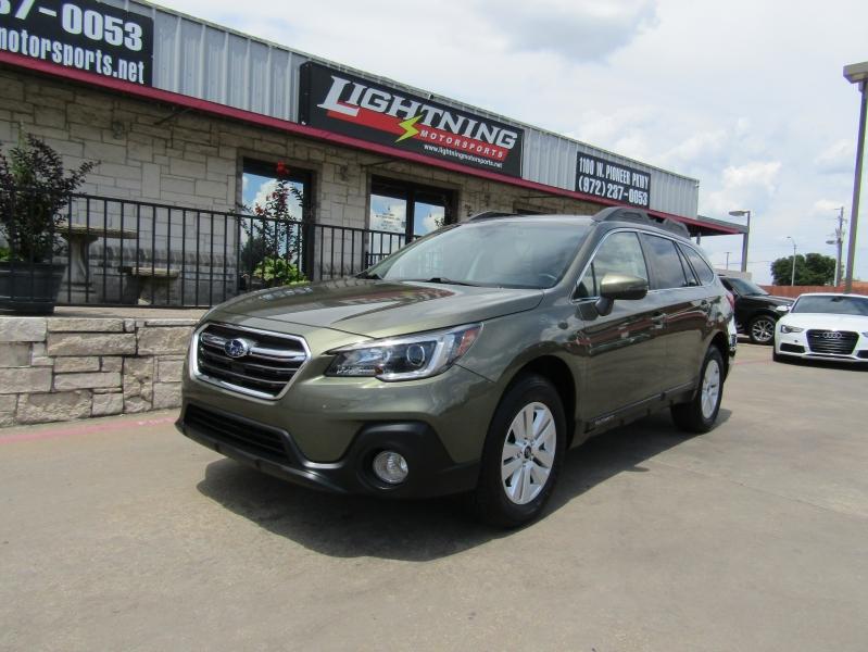Subaru Outback 2018 price $19,850