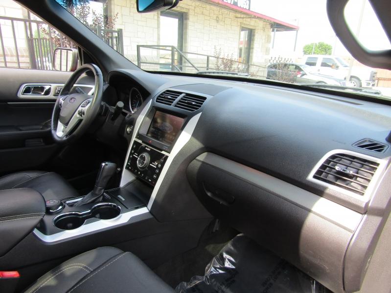 Ford Explorer 2014 price $18,950