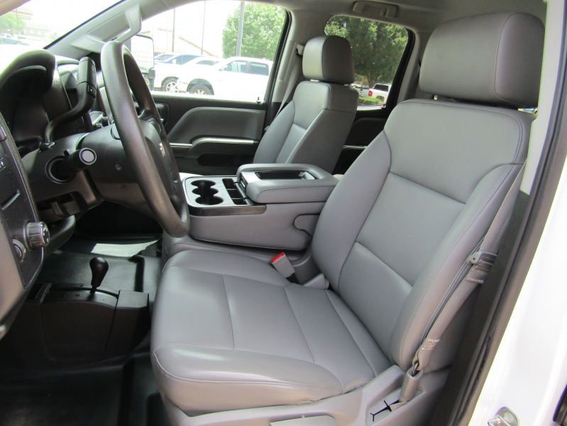 Chevrolet Silverado 2500HD 2016 price $27,950