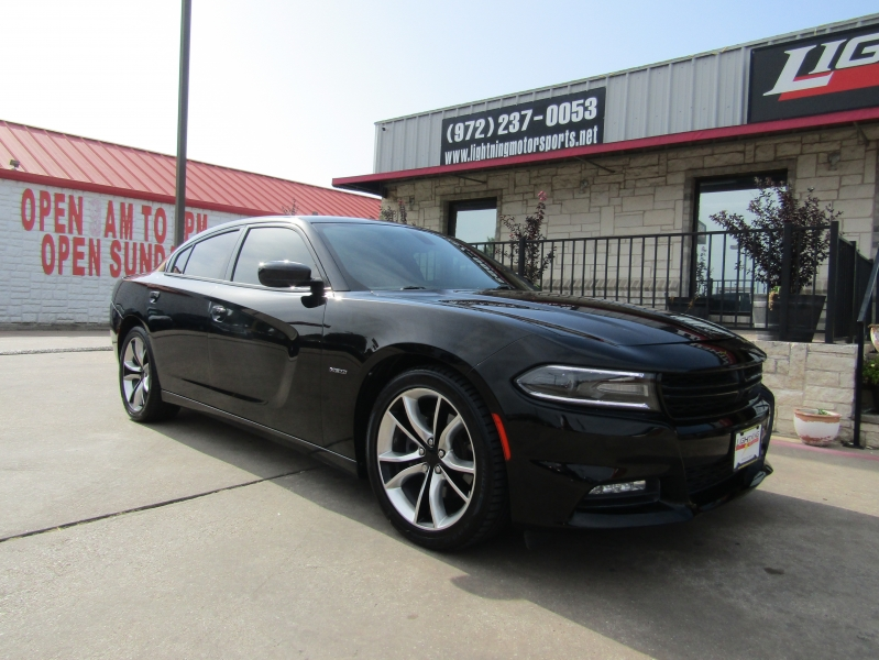 Dodge Charger 2015 price $19,850