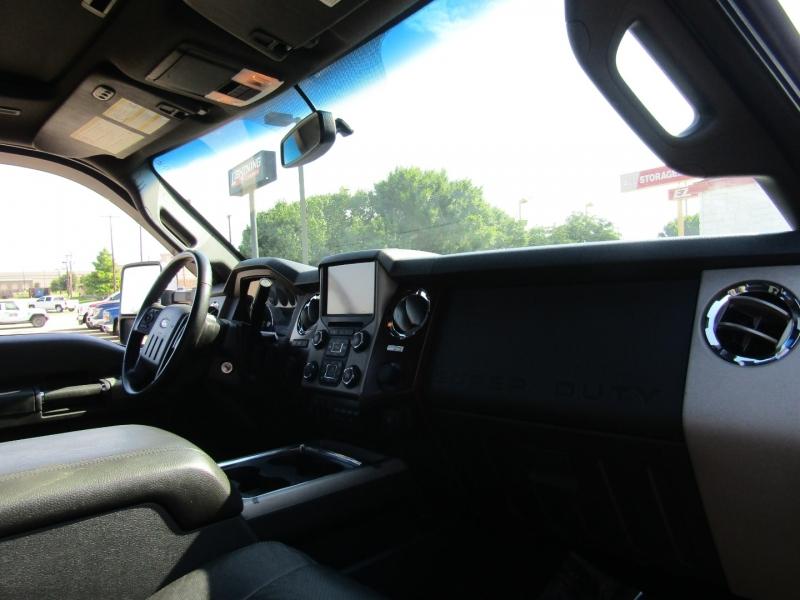 Ford Super Duty F-250 SRW 2013 price $39,850