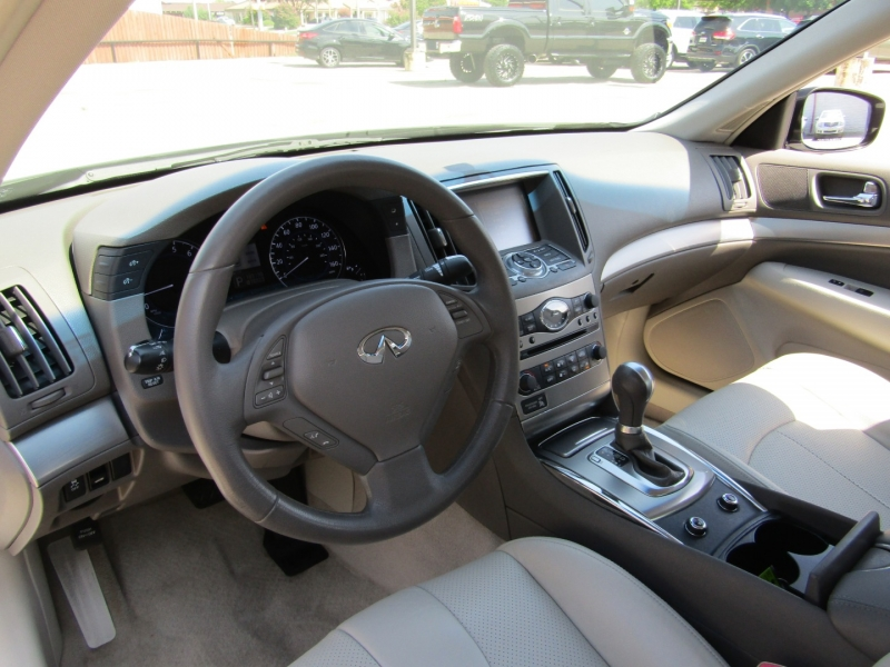 Infiniti G37 Sedan 2011 price $10,950