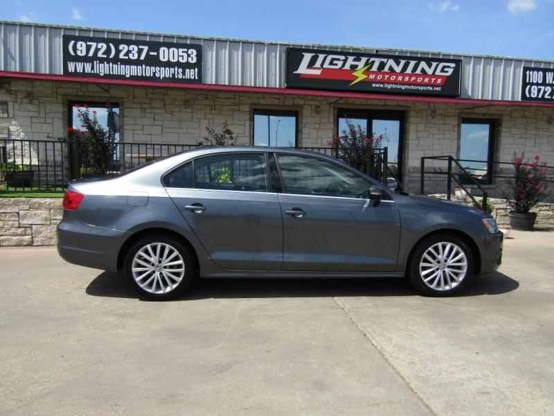 Volkswagen Jetta Sedan 2014 price $10,950
