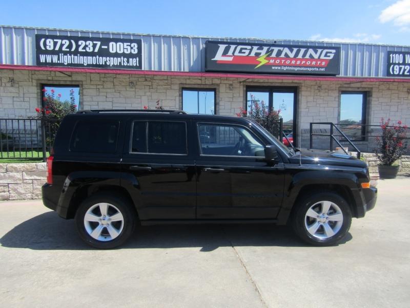 Jeep Patriot 2014 price $5,950
