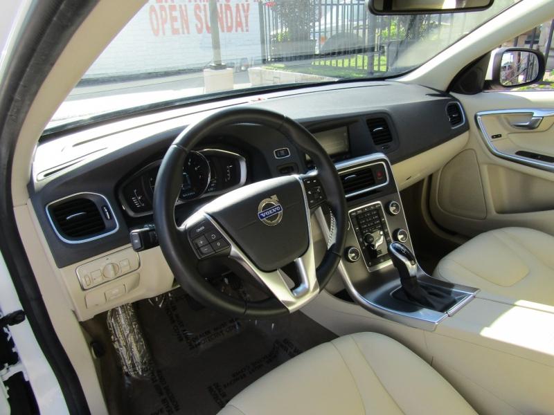 Volvo V60 2015 price $14,995