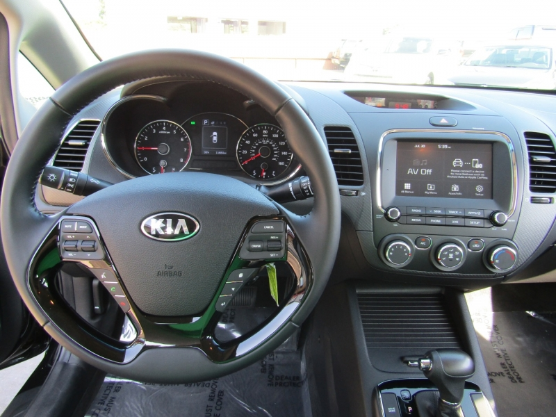Kia Forte S 2018 price $14,650